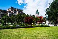 Kungsträdgården (King's Garden) (Maria Eklind) Tags: kungsträdgården norrmalm kingsgarden citypark city stockholm kungsan park sweden stockholmslän sverige