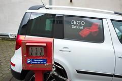 Special Services (RadarO´Reilly) Tags: street streetphotography auto car iserlohn mk märkischerkreis nrw germany