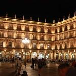 Esquina Plaza Mayor