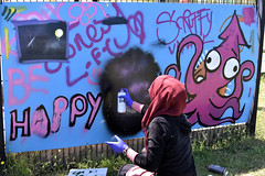 HopeFestival_47_Camper_15.6.19 (FOTONOW (CIC)) Tags: fotonow hope festival community event plymouth respect hopefc camperobscura