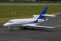 N317ML Dassault Falcon 900EX (R.K.C. Photography) Tags: n317ml dassault falcon900ex 158 american unitedkingdom uk aviation bizjet aircraft generalindustriesllc luton bedfordshire england londonlutonairport ltn eggw canoneos750d