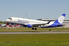 IMG_7951@L6 (Logan-26) Tags: embraer erj175lr erj170200lr ew531po msn 17000782 belavia tallinn lennart meri airport tlleetn estonia aleksandrs čubikins