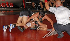 Southern California Dual's 2018 (Leo Tard1) Tags: california ca usa male canon wrestling wrestler communitycollege wrestle singlet collegewrestling 5dmarkiv sport athletic indoor dual athlete comets leotard 2018 palomarcollege sportfight southerncaliforniaduals rio riohondocollege