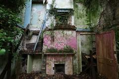IMG_5241 (mookie427) Tags: urbex urban explore exploration exploring explorers ue derelict dereliction abandoned abandonment decay decayed empty vacant ruin ruined ruinous hospital colony asylum mental psychiatric uk