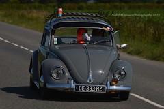 "Classics : Volkswagen Type 1 ""Käfer"" (Nabil Molinari Photography) Tags: classics volkswagen type 1 käfer"