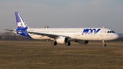 F-GTAM (fakocka84) Tags: lisztferencairport lhbp joon fgtam airbusa321212