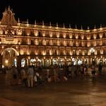Lateral plaza Mayor