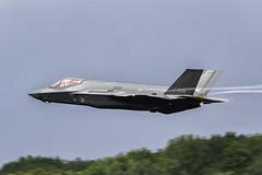 Koninklijke Luchtmacht Lockheed Martin F-35 (antowo1) Tags: koninklijkeluchtmacht lockheedmartinf35 f35 lmd2019 airpower