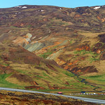 Reykjadalur Falling From the Hills thumbnail