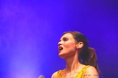 Music Gets the Best Of Me....... (law_keven) Tags: sophieellisbextor scotland edinburgh theusherhall music newmusic livemusic musicphotography orchestralgreatesthitstour photography usherhall
