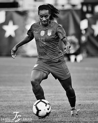 Crystal Dunn (Jamie Smed) Tags: jamiesmed crystaldunn usavnzl sendoffseries roadtofrance wwc fifawwc uswnt wnt nt nationalteam 1n1t onenationoneteam woso sheis girlstrong shebelieves womeninsport womeninsportsphotography womeninsports athlete