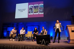 MojoFestival 2019 (Sir Cam Photos) Tags: mojofest mobilejournalism galway ireland nui nuigalway journalism
