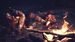 Boi's having fun  - Part 4/4 (Raffu42) Tags: approved godofwar gow4 gow godofwar4 atreus kratos norse norsemythology ps4share psblog ps4 playstation playstation4 ps4gamer ps4exclusive photomode gamer games game gaming instagamer gamingphotography gamephotography ingamephotography virtualphotography vgpunite