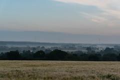 DSC05214 (jensmischl) Tags: sony a6300 coesfeld sonnenaufgang sonnenuntergang sonne landschaft deutschland 3 linden coesfelder berg nrw