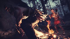 Boi's having fun  - Part 3/4 (Raffu42) Tags: approved godofwar gow4 gow godofwar4 atreus kratos norse norsemythology ps4share psblog ps4 playstation playstation4 ps4gamer ps4exclusive photomode gamer games game gaming instagamer gamingphotography gamephotography ingamephotography virtualphotography vgpunite