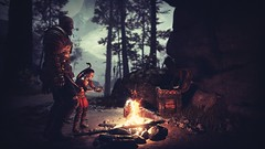 Boi's having fun - Part 2/4 (Raffu42) Tags: approved godofwar gow4 gow godofwar4 atreus kratos norse norsemythology ps4share psblog ps4 playstation playstation4 ps4gamer ps4exclusive photomode gamer games game gaming instagamer gamingphotography gamephotography ingamephotography virtualphotography vgpunite