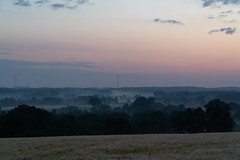 DSC05048 (jensmischl) Tags: sony a6300 coesfeld sonnenaufgang sonnenuntergang sonne landschaft deutschland 3 linden coesfelder berg nrw 18105 18 105 f 4