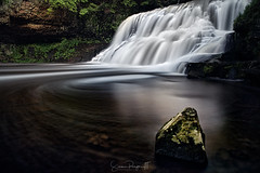 Turning Back Time (Simmie | Reagor - Simmulated.com) Tags: 2019 cascade coginchaugriver connecticut connecticutphotographer d750 evening june landscapephotographer longexposure middlesexcounty middletown naturephotographer newengland nikon northeast stream summer wadsworthstatepark wadsworthsfalls digital smoothwater water waterfall rockfall unitedstatesofamerica greatphotographers