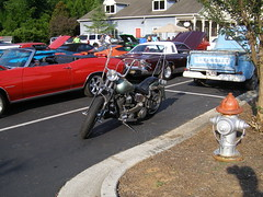Cruse in at Hot Rods Dinner June 15, 2019 (jb42996) Tags: classic car camaro chevy cordoba chrysler custom corvette ford belair bike vw truck vintage funny plymouth f150 mg falcon firebird dodge pontiac gto mopar mustang impala import barracuda transam roadrunner fairlane ratrod c10 show nova ss chevelle lemans galaxie s10 z28 avanti couger studabaker