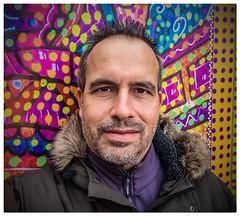Self portrait (tomthompson5) Tags: portrait colour thompson tom selfie