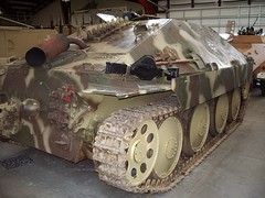 "Jagdpanzer 38 Hetzer 00002 • <a style=""font-size:0.8em;"" href=""http://www.flickr.com/photos/81723459@N04/48072272448/"" target=""_blank"">View on Flickr</a>"