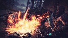 Boi's having fun  - Part 1/4 (Raffu42) Tags: approved godofwar gow4 gow godofwar4 atreus kratos norse norsemythology ps4share psblog ps4 playstation playstation4 ps4gamer ps4exclusive photomode gamer games game gaming instagamer gamingphotography gamephotography ingamephotography virtualphotography vgpunite