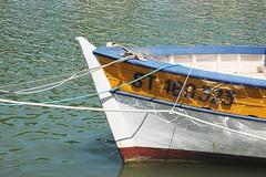ST 160 323 (just.Luc) Tags: boat boot bateau letters lettres numbers digits chiffres cijfers water eau wasser river rivier rivière fluss palavazlesflots occitanie okzitanien lez