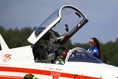 LMD2019, Volkel Airbase, The Netherlands (72) (Dr.TRX) Tags: volkel lmd2019 ehvk airbase show airshow display demo militairy mil planes aeroplanes jet straaljager f5 f35 luchtmachtdagen luchtmacht knvol nld nl nederland netherlands vk brabant odilliapeel jager