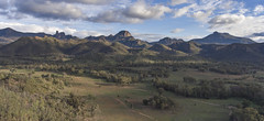 Warrumbungles (Grant Brodie Photography) Tags: warrumbungles nationalpark australia shieldvolcano djiphantom4 grantbrodiecreativephotography