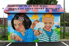 Enel project - by WIZ ART (Wiz Art) Tags: wiz writing wizboy wizartgraffiti wizart wallart wall writer artwork flower aerosolart art artist sprayart streetartist sprayartist streetstyle street spraypaint spray streetart detail decoration underground flickrgraffiti futurism face graff graffitiart graffiti graffitiartist graffitism legality hardcore photography children clash kobra loopcolors lettering puppet colors montana italy ironlak urban urbanart murales mtn94 enel ranica bergamo belton nbq valseriana