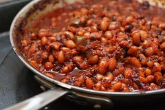 Top 15 Vegetarian Camping Recipes That You Should Consider! (jame truong) Tags: cooking