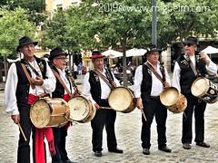 Plasencia 2019 Ferias. (MAGO_1999) Tags: chistularis primavera plasenciaenferias tamborileros