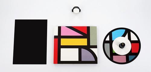 New Order fan photo