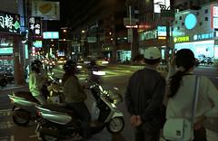 a common scenary in Taiwan (HiroAranoJPN) Tags: nikonfm2a ainikkor35mmf14s film filmphotography taiwan tainan 台湾 台南