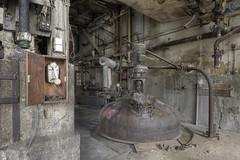 Seifenoper (notanaddict321) Tags: fabrik usine factory manufactory soap seife urbex abandoned abadonedplaces leerstehend decay désaffecté derelict
