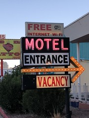 MOTEL LAS VEGAS NEVADA