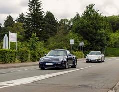 PORSCHE 911 TURBO & 911 CARRERA S (MBM SPOT) Tags: porsche turbo 911 carrera carreras car sportcar supercar supercars cars sportcars voiture voitures