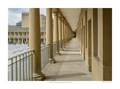 North Colonnade (Martin FRSA) Tags: piecehall halifax yorkshire leicaqp