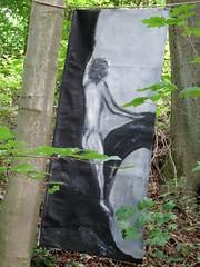 gert blankenstein (r0web) Tags: artwalk 2019 gerresheim grafenberger wald aaper kulturkreis gert blankenstein
