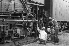 Working on the railroad (GerryL) Tags: gerryl sacramento california canonpowershotg9xmarkii oldsacramento californiastaterailroadmuseum