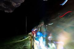 Gotthardmarsch (4) (Toni_V) Tags: m2400978 rangefinder digitalrangefinder messsucher leicam leica mp typ240 type240 28mm elmaritm12828asph hiking wanderung randonnée escursione uri seelisberggotthardpass bauen switzerland schweiz suisse svizzera svizra europe longexposure motion blur movement hikers wanderer stirnlampen ©toniv 2019 190615
