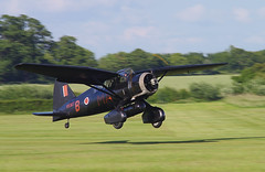 K2192246a (Lee Mullins) Tags: oldwarden shuttleworthcollection evening show eveningshow 15thjune2019 westland lysander mkiii v9367 mab gazwt