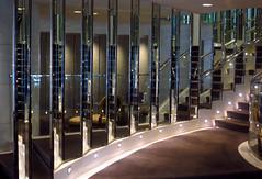 Park Hyatt (Don Claudio, Vienna) Tags: park hyatt wien vienna am hof hotel benko signa restaurant bar cafè bank brasserie goldenes quartier city länderbank