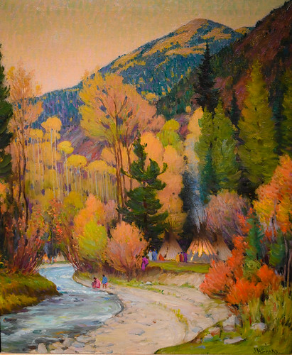 Cincinnati Art Museum Paintings