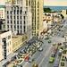 Central Avenue St Petersburg Florida Vintage Florida