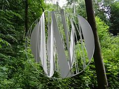 ina diemer (r0web) Tags: artwalk 2019 gerresheim grafenberger wald aaper kulturkreis ina diemer