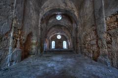 Lost chapel (urban requiem) Tags: urbex urban exploration urbanrequiem verlaten verlassen abandonné abandoned abbandonato lost old decay derelict hdr sony alpha7ii france chateau lautrec
