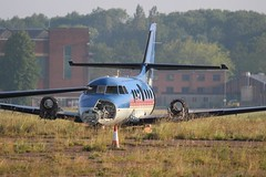SP-KWN-Cranfield-16-06-2019 (swbkcb) Tags: cranfield jetstream egtc spkwn