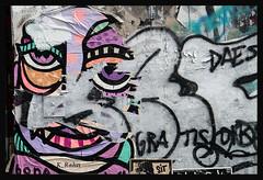 Graffiti in Berlin (aus Kiel) Tags: • abbildung abstrakt aerosol artwork backgrounds backstein buchstaben bunt böden dekorativ entwerfen farbe fonts gischt graffiti grafik grunge jahrgang kreativ kulisse kultur kunst kunstvoll malen modern mustern posters retro schmutzig schriften stadt stil strase symbol tapete text textur tinte underground urbano vektor verschmutzt wand zeichnung handschrift zaun hinweisschild malere