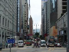 201905220 Hong Kong Tsim Sha Tsui (taigatrommelchen) Tags: 20190522 china hongkong tsimshatsui urban city building street bus